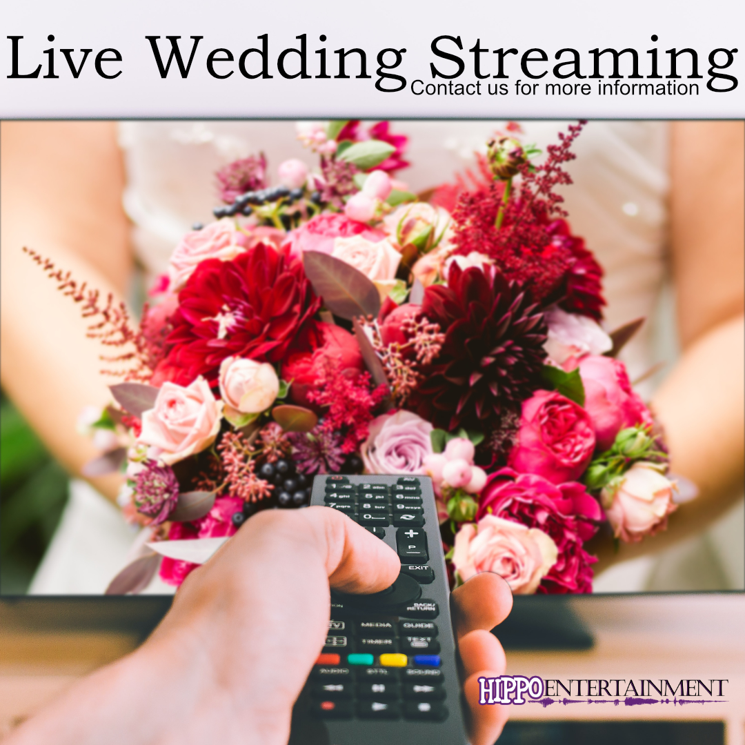 Wedding Streaming